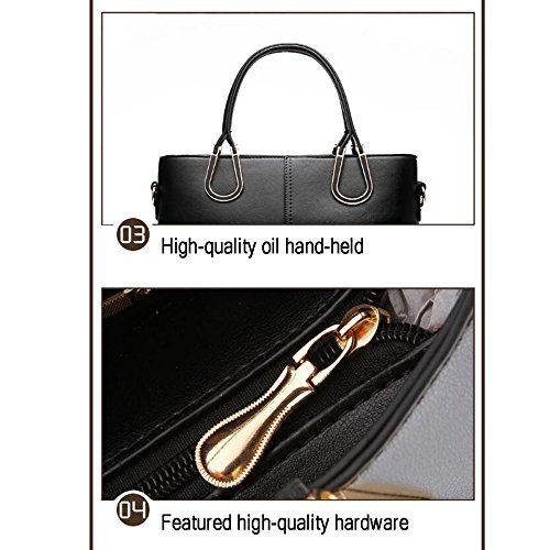 And Style Shoulder Bag Handbag Fashion Stereotypes Beige European Female New Female Bag American Messenger Bag xA00Xgq