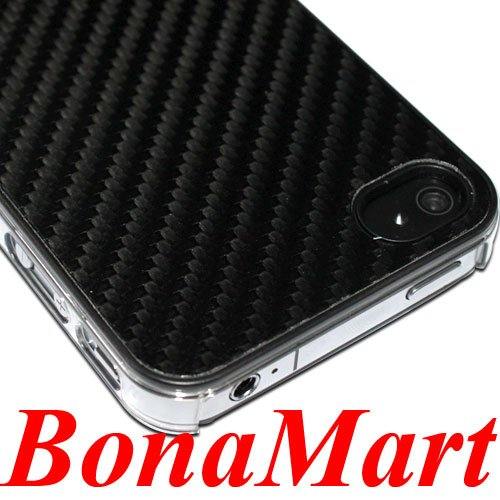 iphone 4 case carbon fiber - 7