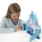 Disney Frozen Little Kingdom Elsa's Frozen Castle