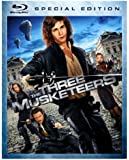 The Three Musketeers (Special Edition) [Blu-ray]