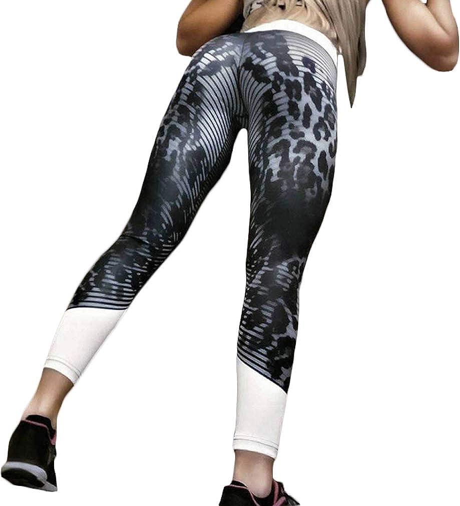 Leggings Buy 2 Get 1 Paisley Printed Yoga Leggings