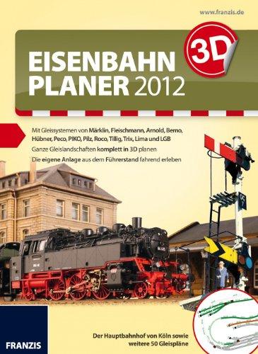 3D Eisenbahnplaner 2012 [Download]