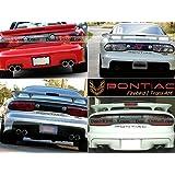 RZS Custom 1982-1992 Pontiac Firebird Trans AM Dash Cover MAT Dashboard 1983 1984 1985 1986 1987 1988 1989 1990 1991 Fire Bird Black