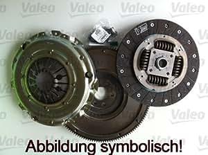VALEO 836047 Volante motor