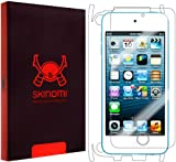 iPod Touch 5 Screen Protector + Full Body