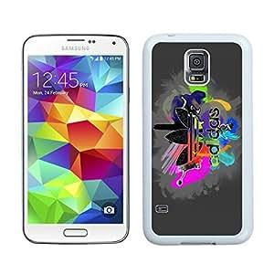 Fahionable Custom Designed Samsung Galaxy S5 I9600 G900a G900v G900p G900t G900w Cover Case With Adidas 10 White Phone Case