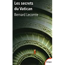 Les secrets du Vatican (Tempus t. 374) (French Edition)