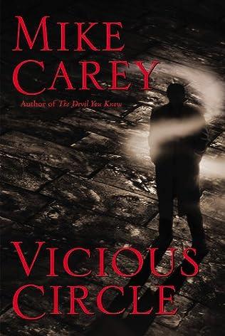 book cover of Vicious Circle