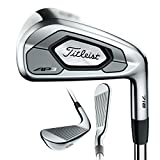 Titleist 718 AP3 Iron Set 2018 Right 4-PW, AW True Temper AMT Black Steel S300