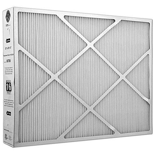 Lennox Y6604- PureAir PCO3-20-16 MERV 16 Filter- 20'' x 26'' x 5'' by Lennox