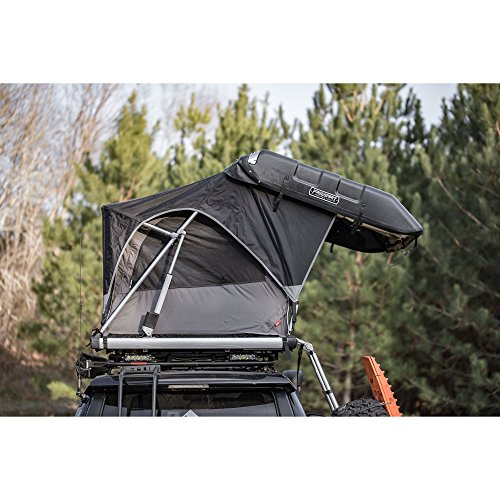 hard top roof tent - 1