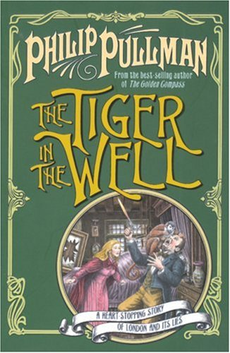 Download The Tiger in the Well pdf epub