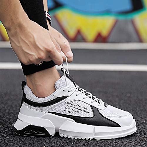 メンズスニーカー、快適で ファッションスニーカー、軽量で スニーカー、吸汗性の靴、カジュアルウォーキングシューズ.