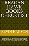 reagan hawk masters - Reagan Hawk Books Checklist: Reading Order of Cyber Seductions Series, Cyborg Desires Series, Masters of Pleasure Series, Strength in Numbers Series and List of All Reagan Hawk Books