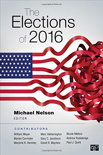 The Elections of 2016 (Elections of (Year))