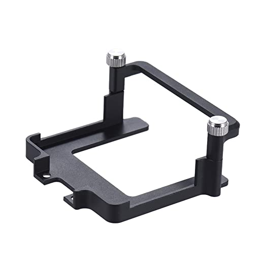 2 opinioni per FeiyuTech fotocamera montaggio Kit Clip Connettore dell'adattatore del supporto