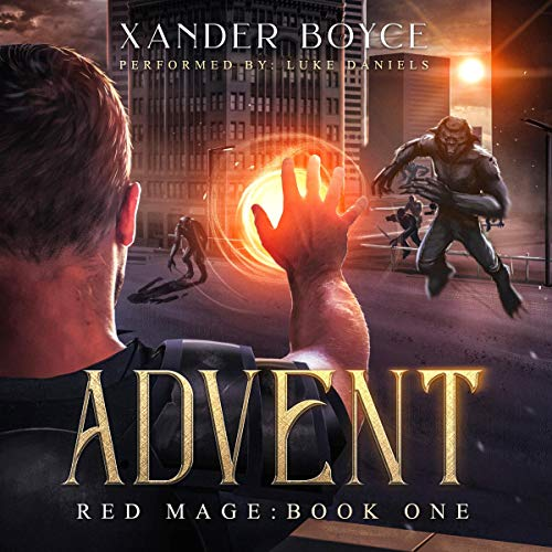 Pdf Science Fiction Advent: Red Mage, Book 1