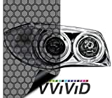 VViViD Hex+ Air-Tint Light Headlight Vinyl