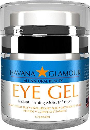 Retinol Eye Cream Side Effects - 2