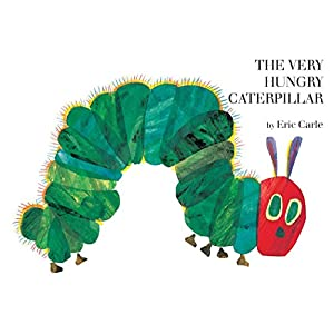 Ratings and reviews for The Very Hungry Caterpillar