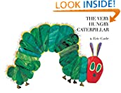 #2: The Very Hungry Caterpillar