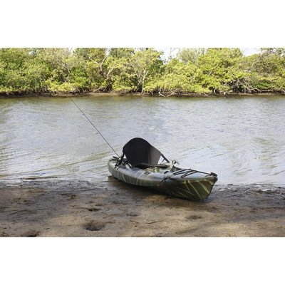 Crescent Fisher Xtreme I Kayak Color: Tan