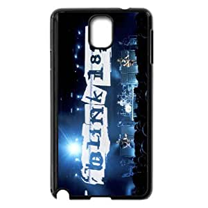 AinsleyRomo Phone Case Blink-182 Punk Music Band series pattern case For Samsung Galaxy NOTE4 Case Cover [BLINK]90558