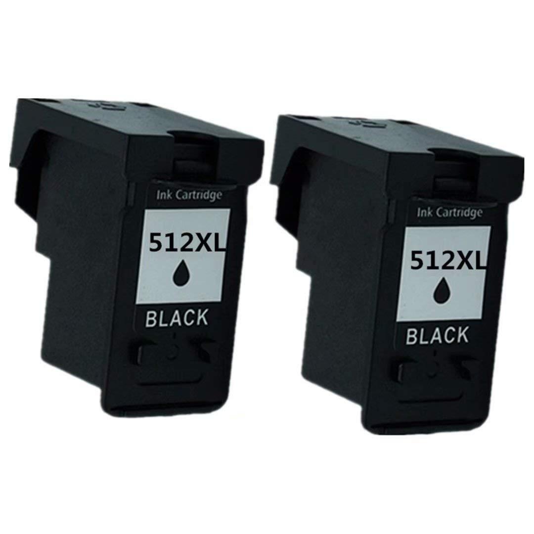 Cartuchos de tinta de repuesto para impresoras de inyección de tinta Canon Pixma MX330 MX340 MX350 MX360 MX410 MX420 MP260 MP270 MX320 PG 510 XL PG510 ...