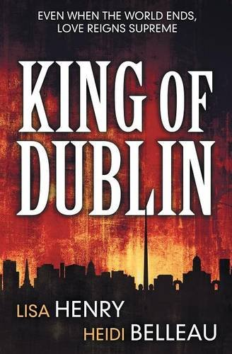 King of Dublin pdf epub
