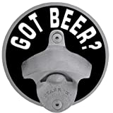 Siskiyou STH260TG Got Beer Bottle Opener Hitch Cover