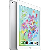 PC Hardware : Apple iPad with WiFi (2018 Model) (32 GB, Sliver)