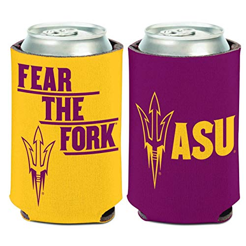 WinCraft Arizona State Sun Devils NCAA Team Pride Can Cooler - Team Color,
