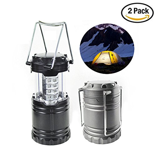 Apollo Ceiling Fan (Yamde Camping Lantern Battery Operated LED Collapsible Portable Lantern Camping Tent Light for Kids Outdoors Camping Hiking(2 PACK))