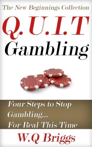 Easy steps to quit gambling las vegas casino blackjack rules