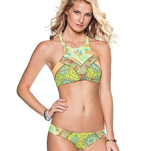 S Donna Oudan Bikini M fashion Bikini Dimensione colore Tuta I8q8zZ
