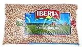 Iberia Pinto Beans 4 lb., Bulk Pinto Beans, Long