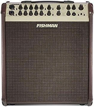 Fishman Loudbox Performer · Amplificador guitarra acústica: Amazon ...