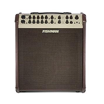 Fishman Loudbox Performer · Amplificador guitarra acústica