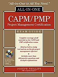 CAPM/PMP Project Management All-in-One Exam Guide