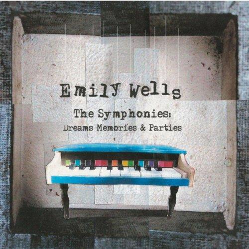 The Symphonies: Dreams Memories & Parties [Explicit]