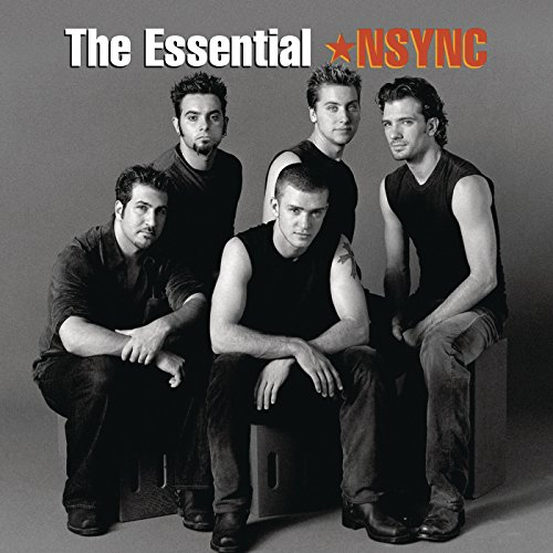 It's Gonna Be Me - Nsync Its Gonna Be Me