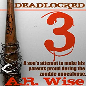 Deadlocked 3 Audiobook