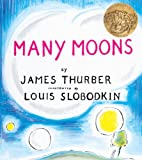 Many Moons, James Thurber, 0613513185