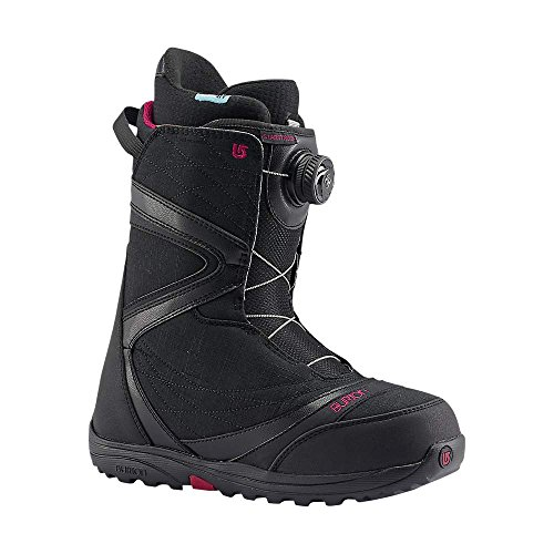 Burton Damen Snowboard Boots Black