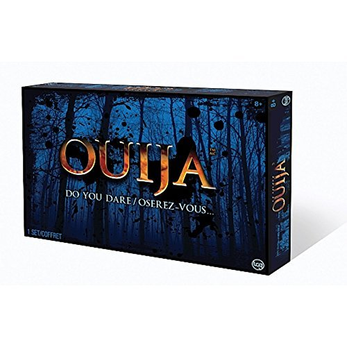 Ouija Do you Dare Board Game 2015 ()