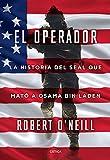 El operador : la historia del SEAL que mató a Osama Bin Laden
