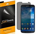 [2-Pack] Supershieldz- Privacy Anti-Spy Screen Protector Shield For Samsung Galaxy Mega 6.3