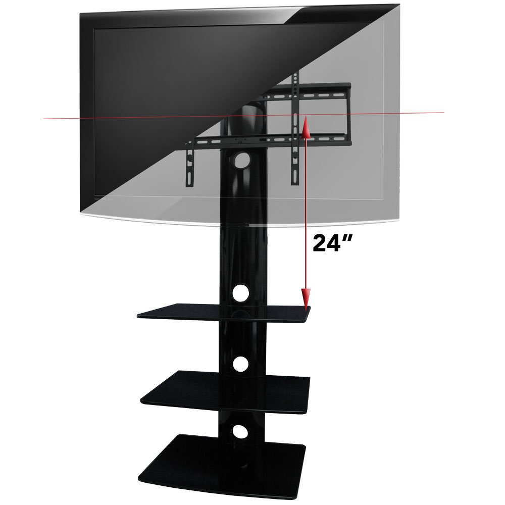 Amazon Aeon Stands and Mounts Swiveling TV Wall Mount with