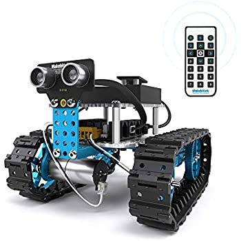 Amazon Com Robolink 11 In 1 Programmable Robot Kit Stem Learning