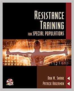 Descargar It Por Utorrent Resistance Training For Special Populations [with Cdrom] PDF Android